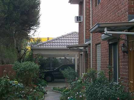 4/27 Empire Street, Footscray 3011, VIC Townhouse Photo