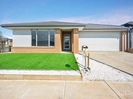 1 Custard Way, Manor Lakes 3024, VIC House Photo