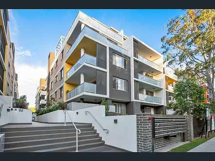 LEVEL G/71/16 Park Avenue, Waitara 2077, NSW Apartment Photo