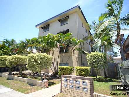 2/143 Baines Street, Kangaroo Point 4169, QLD Unit Photo