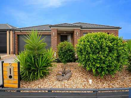 2 Surveyor Street, Wyndham Vale 3024, VIC House Photo