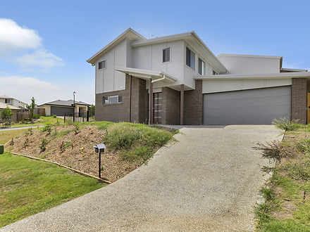 1/2 Nightshade Crescent, Pimpama 4209, QLD Duplex_semi Photo