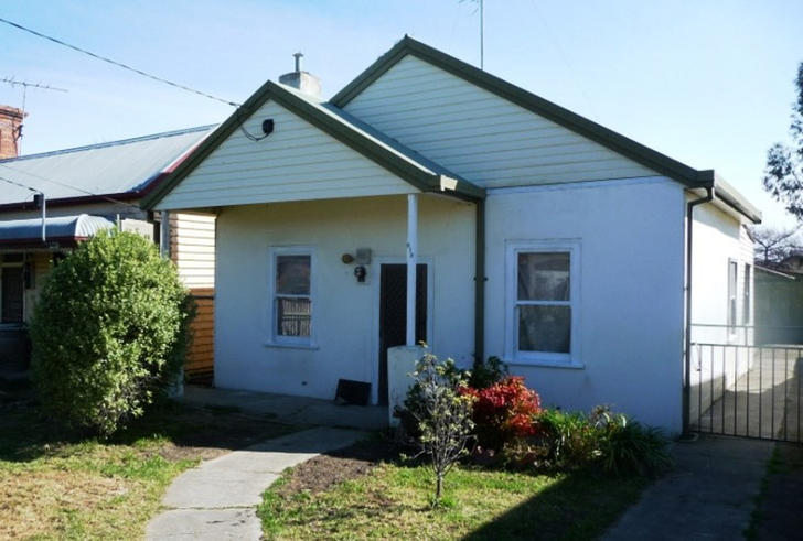 619 Doveton Street North, Soldiers Hill 3350, VIC House Photo