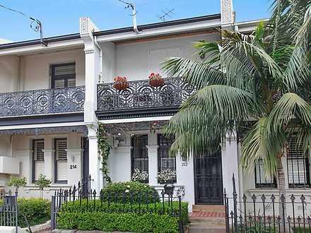 212 Underwood Street, Paddington 2021, NSW Terrace Photo