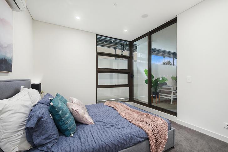 702/277-279 Mann Street, Gosford 2250, NSW Unit Photo