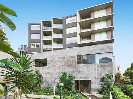 410/88 Berry Street, North Sydney 2060, NSW Apartment Photo