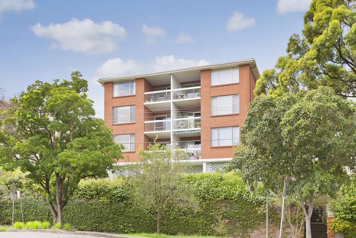 8/7 Reynolds Street, Cremorne 2090, NSW Apartment Photo