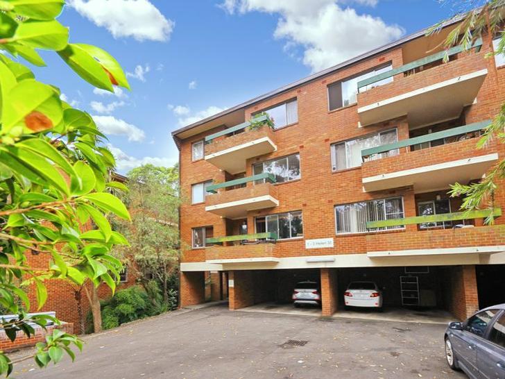 25/1 Helen Street, Lane Cove 2066, NSW Unit Photo