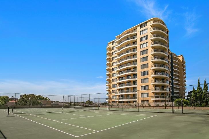 901/7 Rockdale Plaza Drive, Rockdale 2216, NSW Apartment Photo
