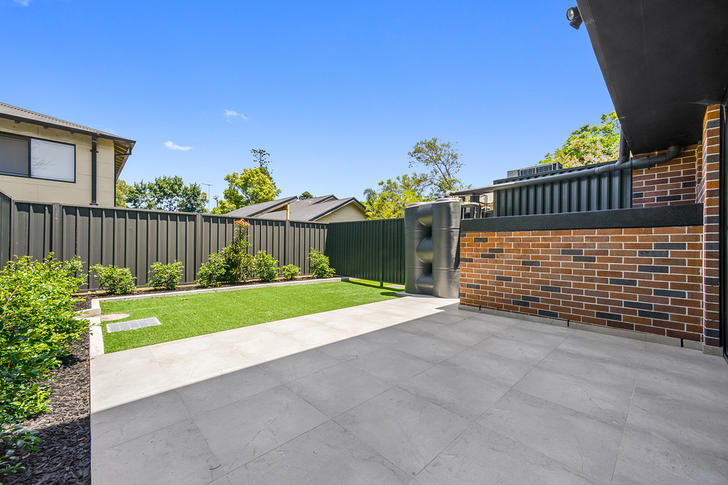 2/173 George Street, Parramatta 2150, NSW Townhouse Photo