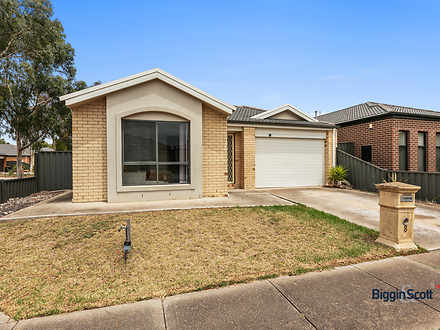 8 Wando Close, Truganina 3029, VIC House Photo