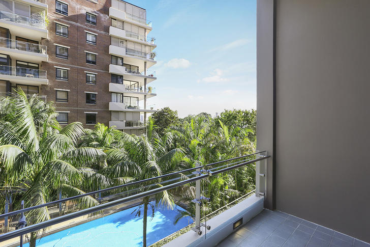 204/81 Macleay Street, Potts Point 2011, NSW Unit Photo