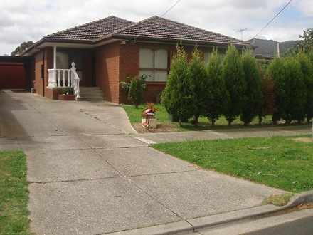 18 Wirraway Crescent, Thomastown 3074, VIC House Photo