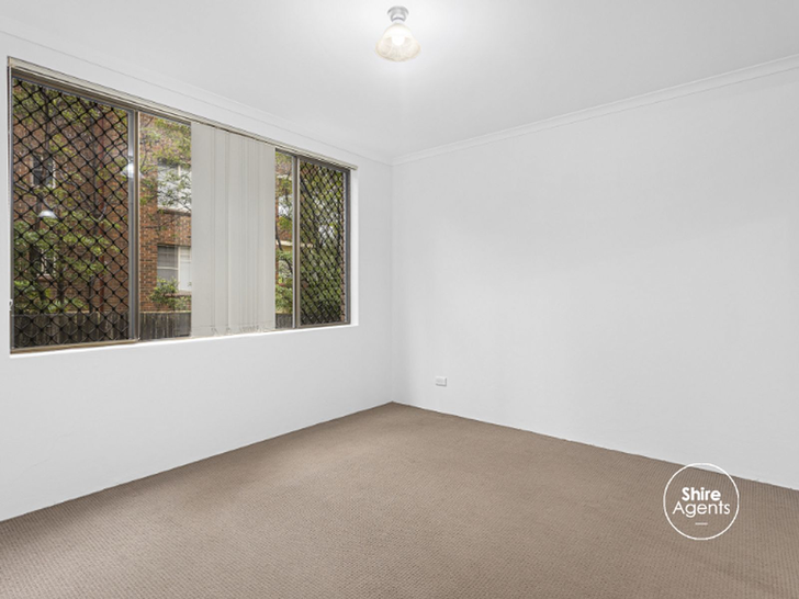17/94-100 Flora Street, Sutherland 2232, NSW Apartment Photo