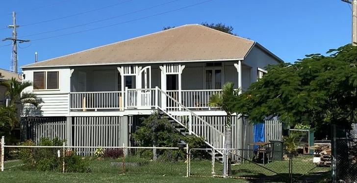 31 O'connell Street, Barney Point 4680, QLD House Photo