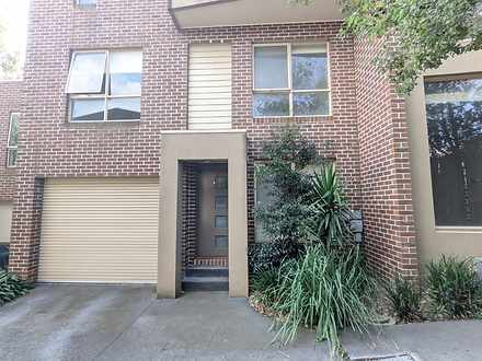 3/32 New Street, Ringwood 3134, VIC Townhouse Photo