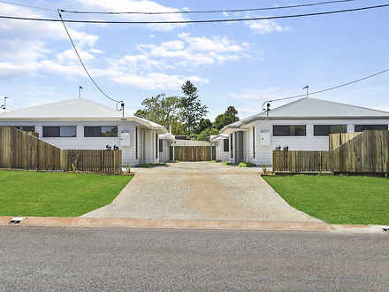 2A Waverley Street, North Toowoomba 4350, QLD Unit Photo