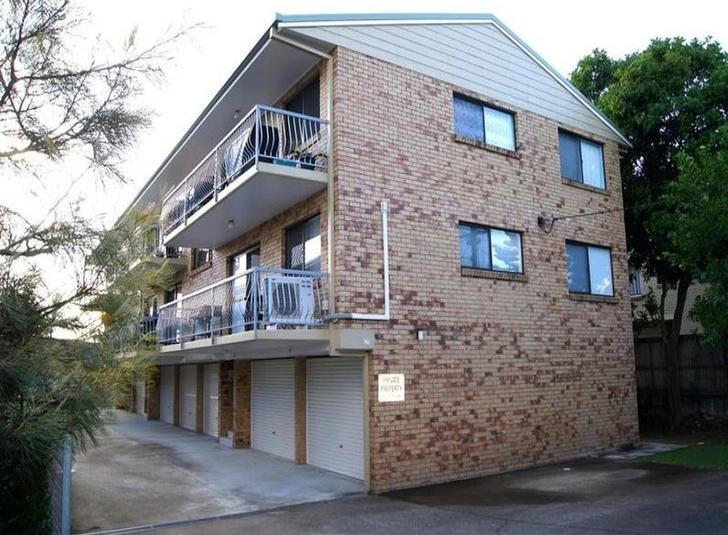 2/39 Swain Street, Holland Park West 4121, QLD Unit Photo