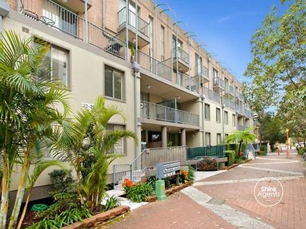 36/23-29 Willock Avenue, Miranda 2228, NSW Apartment Photo