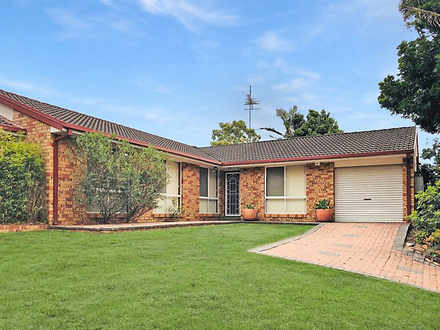 30 Ironside Avenue, St Helens Park 2560, NSW House Photo