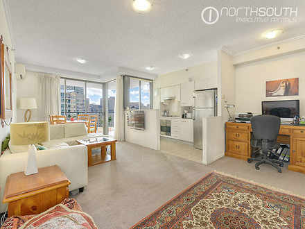 2503/212 Margaret Street, Brisbane City 4000, QLD Apartment Photo