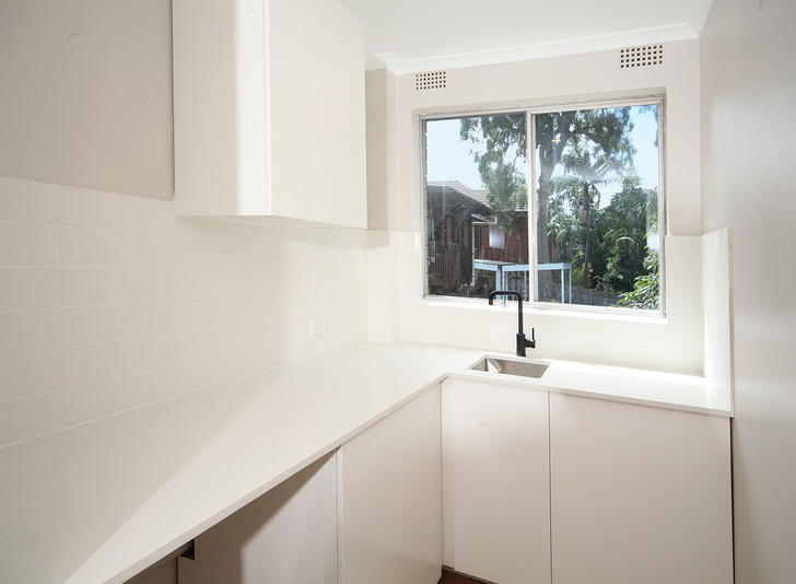 4/472A Mowbray Road, Lane Cove North 2066, NSW Apartment Photo