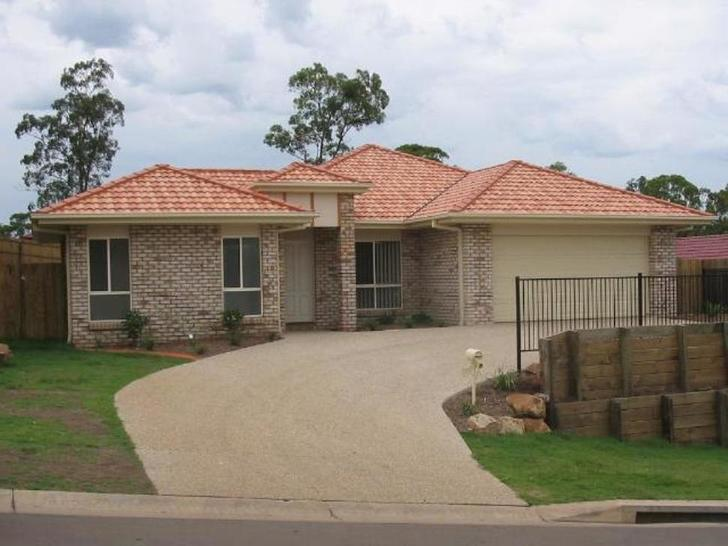 3 Bella Vista Circuit, Edens Landing 4207, QLD House Photo