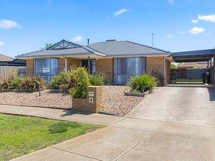59 Deloraine Drive, Hoppers Crossing 3029, VIC House Photo