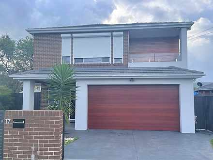17 Carey Street, Bass Hill 2197, NSW House Photo