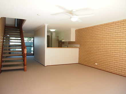 24/105 Christine Avenue, Burleigh Waters 4220, QLD Townhouse Photo