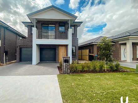 15 Kaluta Avenue, Marsden Park 2765, NSW House Photo