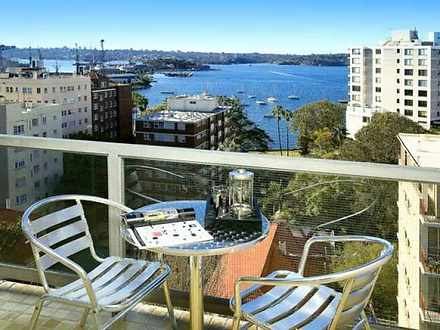 801/12 Ithaca Road, Elizabeth Bay 2011, NSW Apartment Photo
