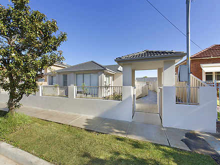 1/25 Bayview Road, Canada Bay 2046, NSW Villa Photo