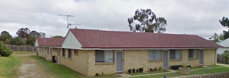 UNIT 4/152 Markham Street, Armidale 2350, NSW Unit Photo