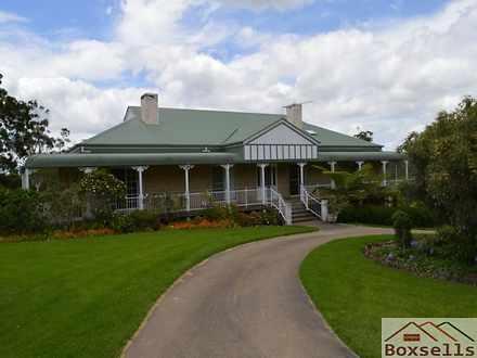 400 Bellthorpe West Range Road, Maleny 4552, QLD House Photo