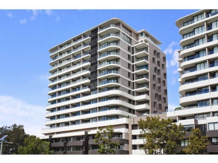 604/26 Levey Street, Wolli Creek 2205, NSW Apartment Photo