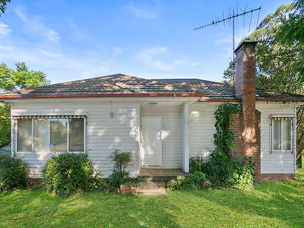 8 Second Avenue, Seven Hills 2147, NSW House Photo