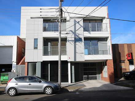 107/8-10 Barkly Street, Brunswick 3056, VIC Townhouse Photo