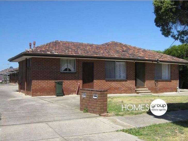 UNIT 4/75 Fox Street, St Albans 3021, VIC Unit Photo