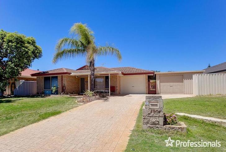 10 Bounty Court, Port Kennedy 6172, WA House Photo