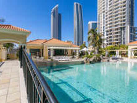 2053/23 Ferny Avenue, Surfers Paradise 4217, QLD Apartment Photo