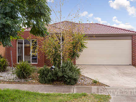 8 Echo Avenue, Tarneit 3029, VIC House Photo
