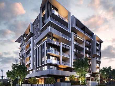 6455 Princess Street, Kangaroo Point 4169, QLD Apartment Photo