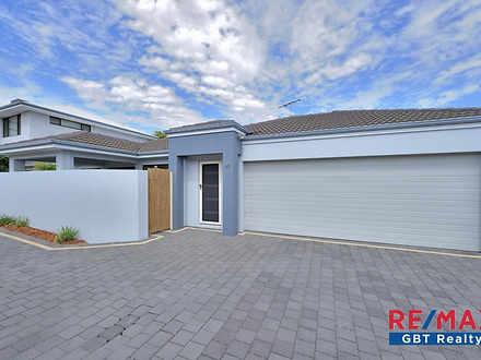 172B Banksia Street, Tuart Hill 6060, WA Villa Photo