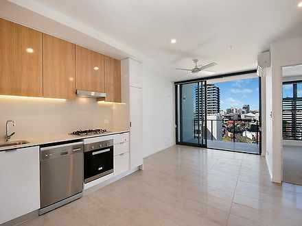 1005/25-27 Hope Street, South Brisbane 4101, QLD Apartment Photo