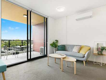 5032/78A Belmore Street, Ryde 2112, NSW Apartment Photo