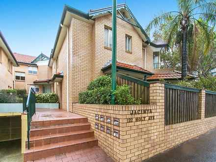 4/122-124 Holt Avenue, Cremorne 2090, NSW Townhouse Photo