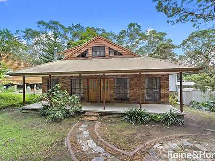 72 Station Road, Otford 2508, NSW House Photo