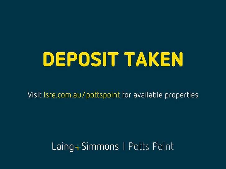 15/11 Wylde Street, Potts Point 2011, NSW Apartment Photo