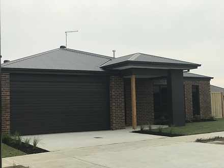 25 Lighthorse Avenue, Traralgon 3844, VIC House Photo
